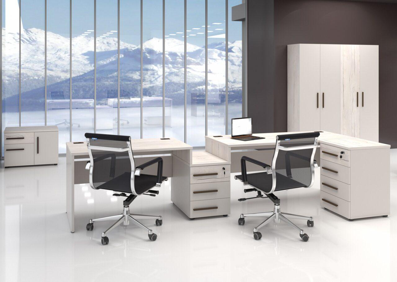 Мебель для персонала Lavana - фото 6