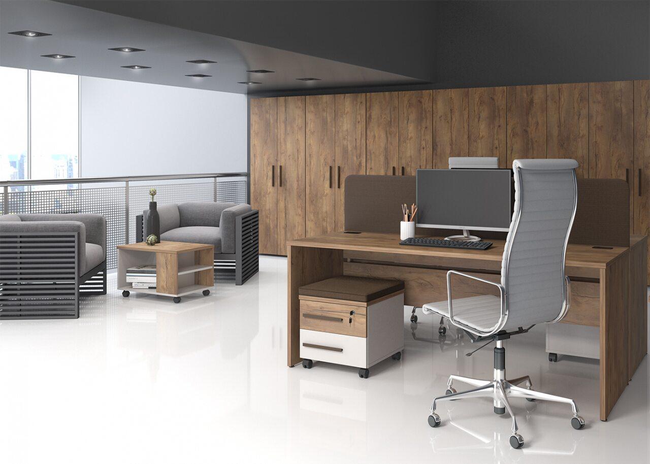 Мебель для персонала Lavana - фото 8