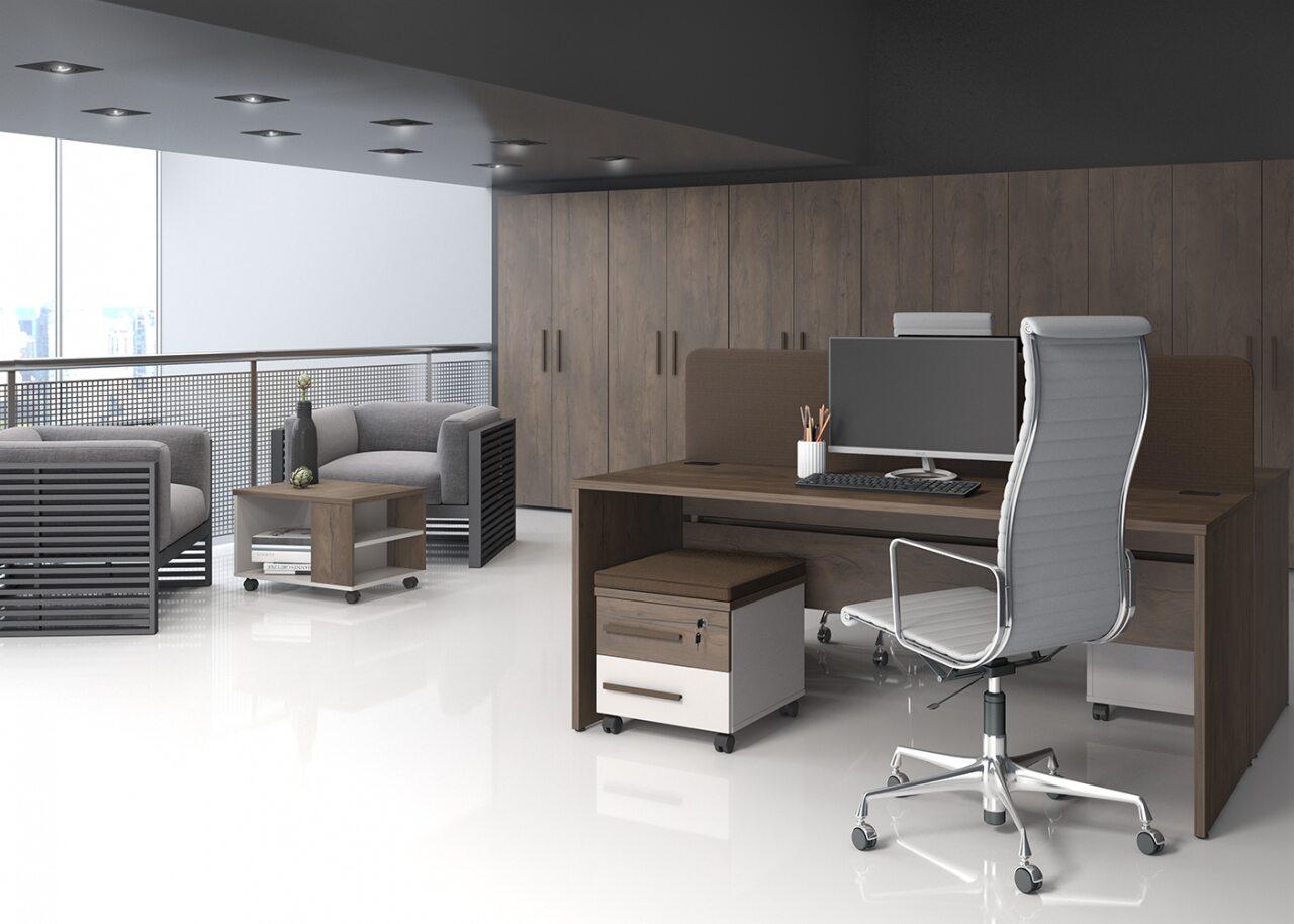 Мебель для персонала Lavana - фото 9