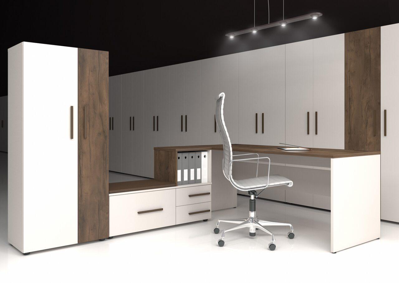 Мебель для персонала Lavana - фото 14