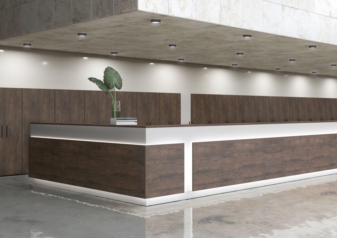 Мебель для приемной Lavana - фото 3