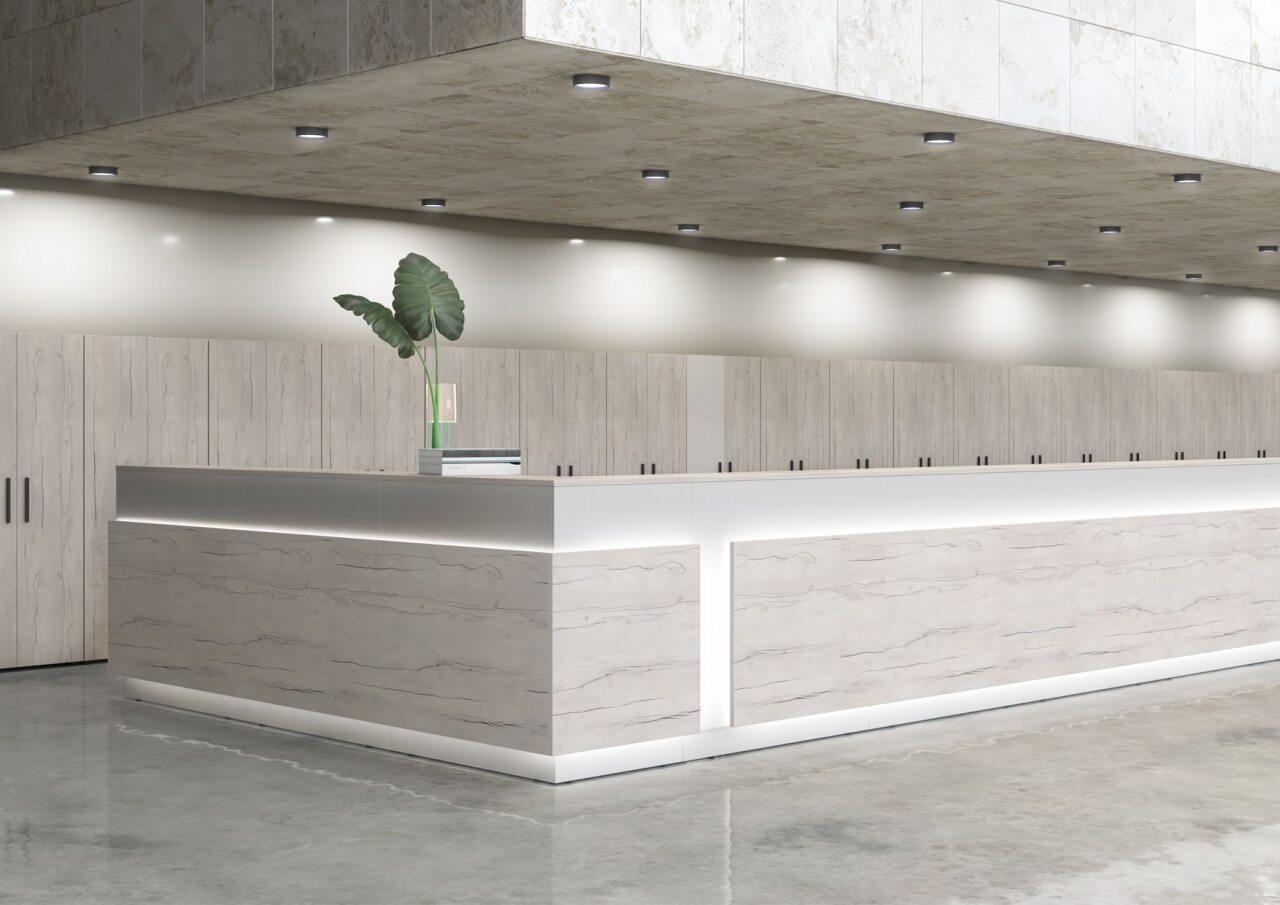 Мебель для приемной Lavana - фото 4