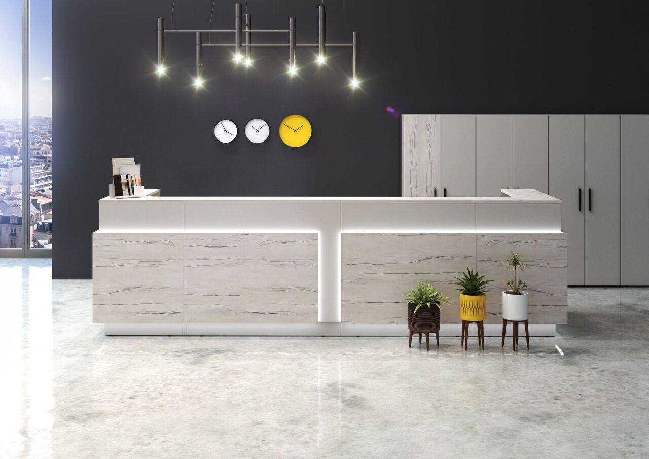 Мебель для приемной Lavana - фото 5