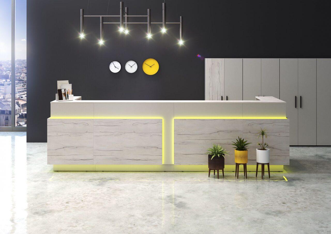 Мебель для приемной Lavana - фото 6