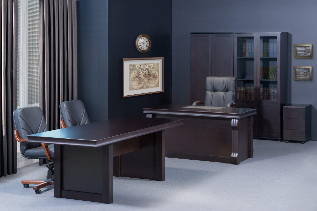 Стол для переговоров LION - фото 3