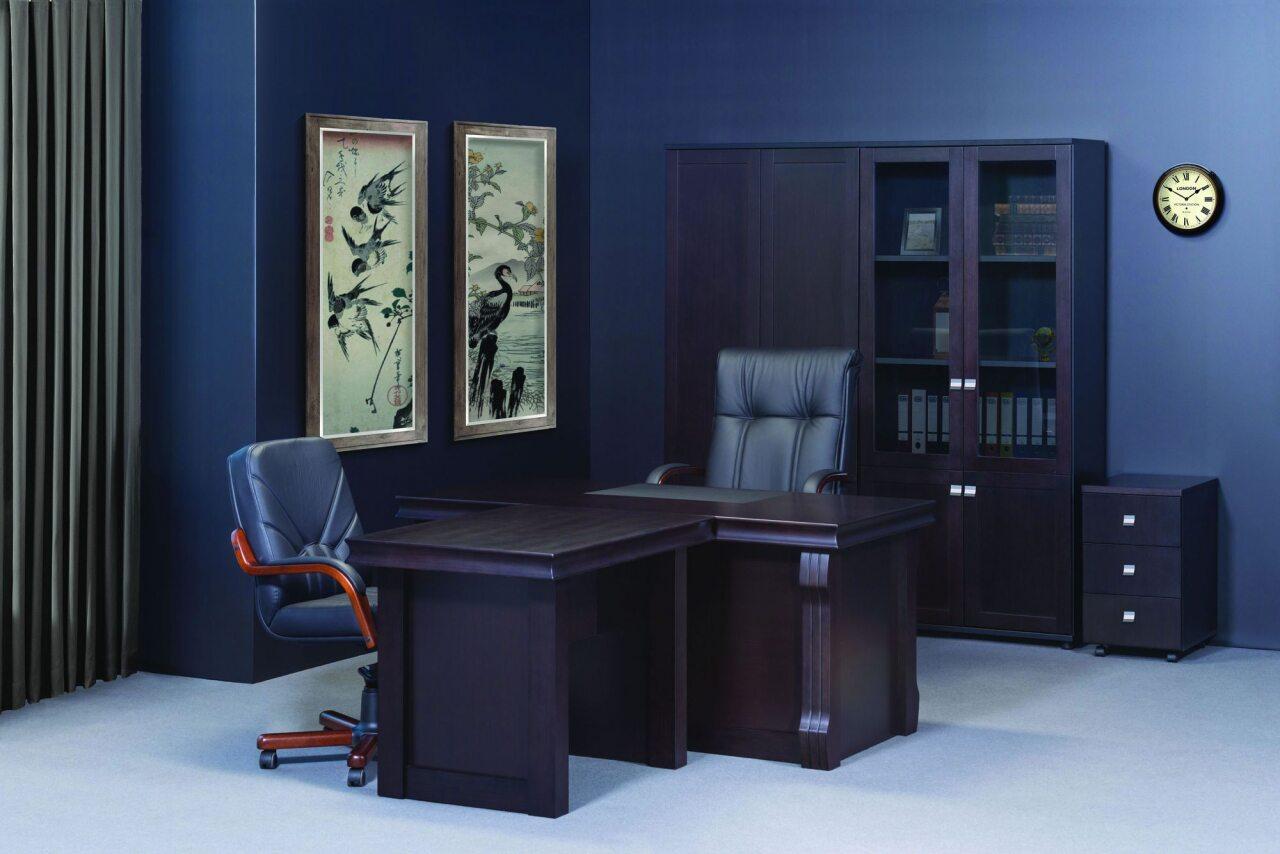 Стол для переговоров LION - фото 4