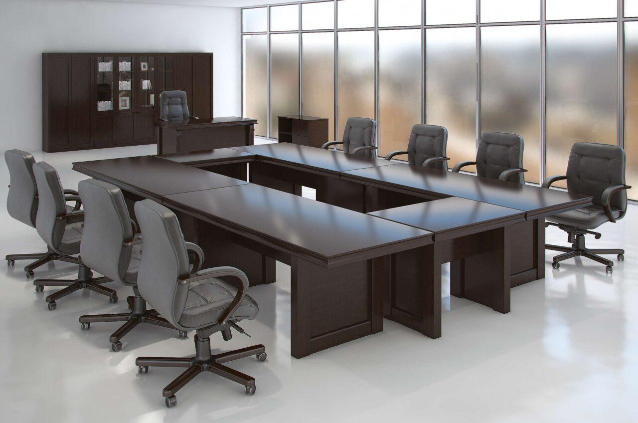 Стол для переговоров LION - фото 2