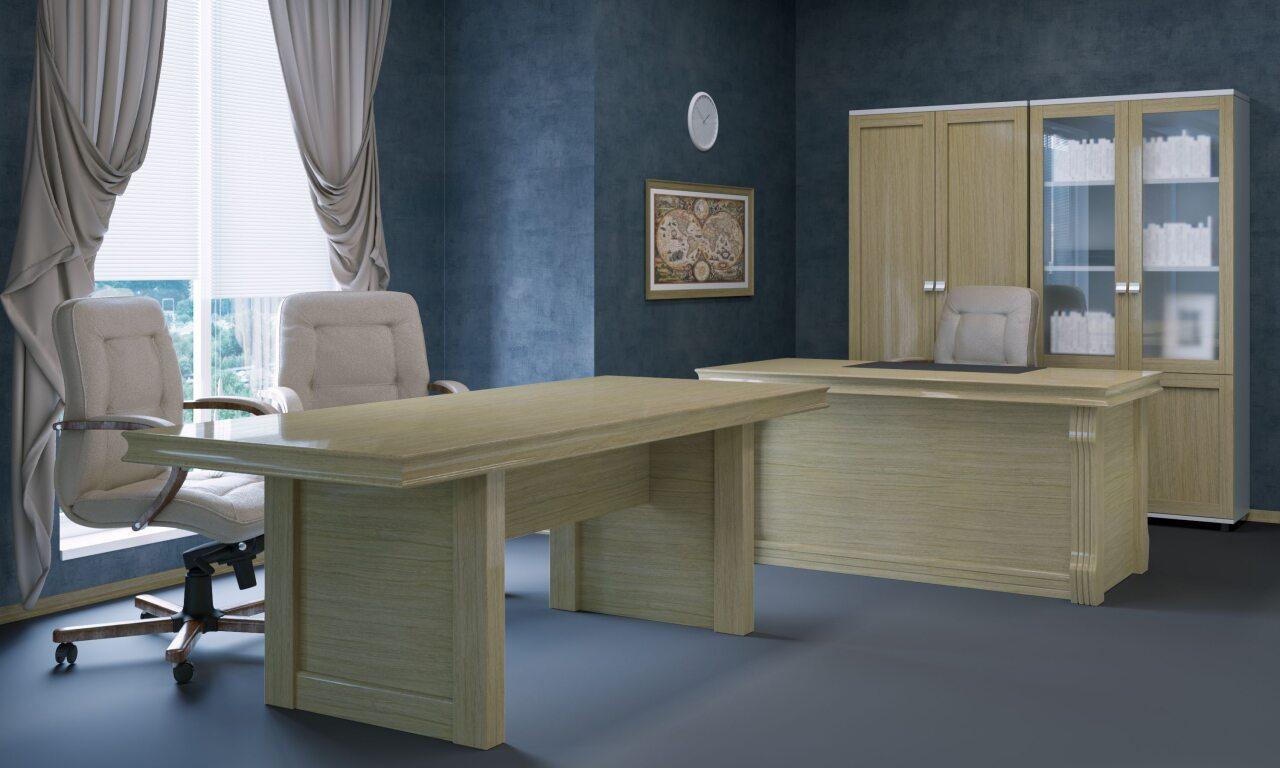 Стол для переговоров LION - фото 5