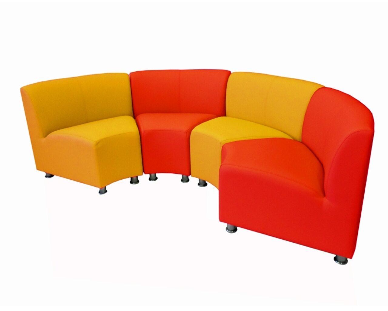 Мягкая офисная мебель МИКС - фото 9