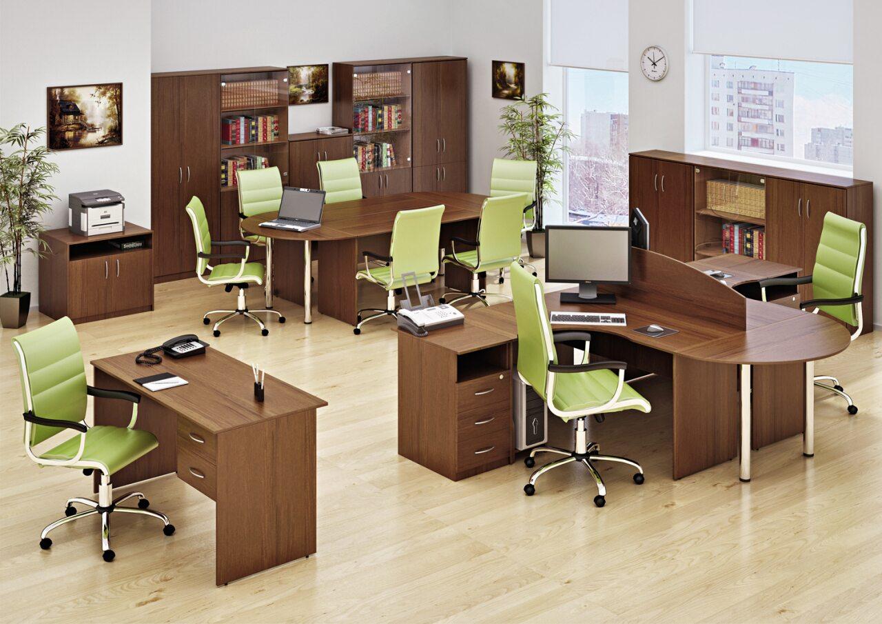 Мебель для персонала NOVA S - фото 3