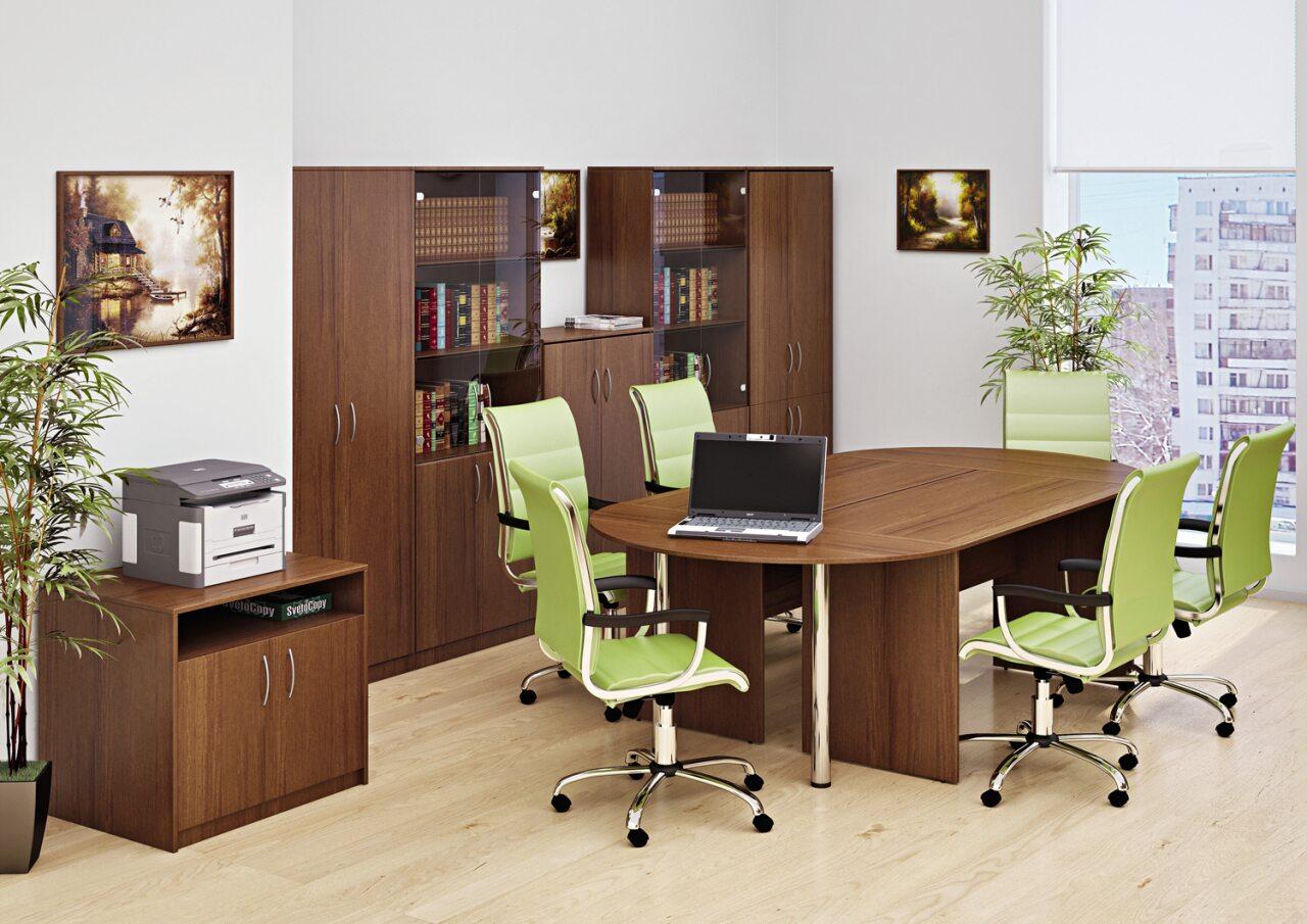 Мебель для персонала NOVA S - фото 4