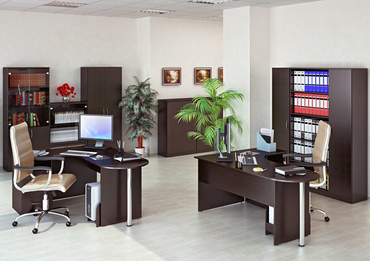 Мебель для персонала NOVA S - фото 5