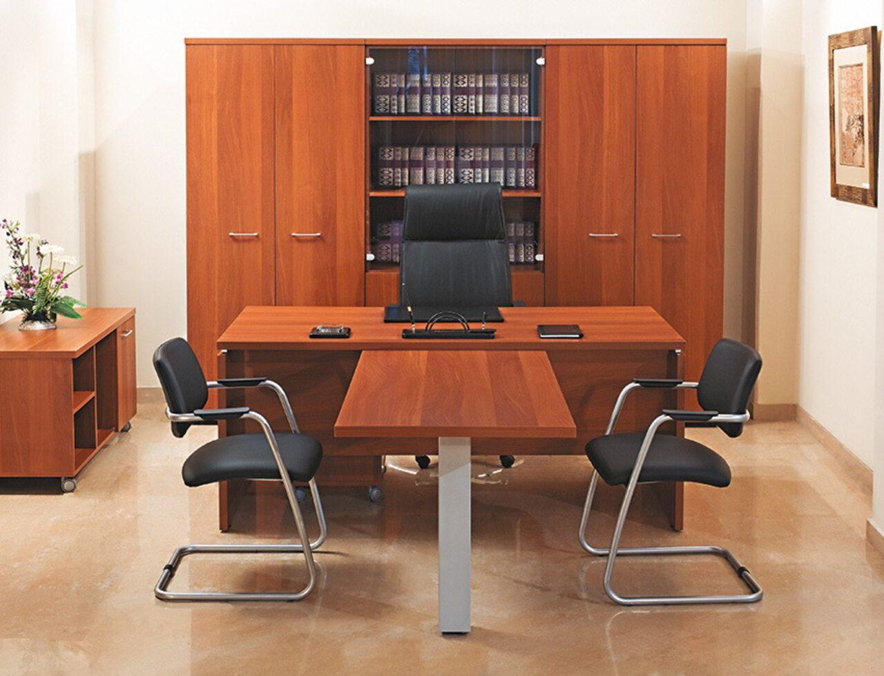 Стол для переговоров Патриот - фото 2