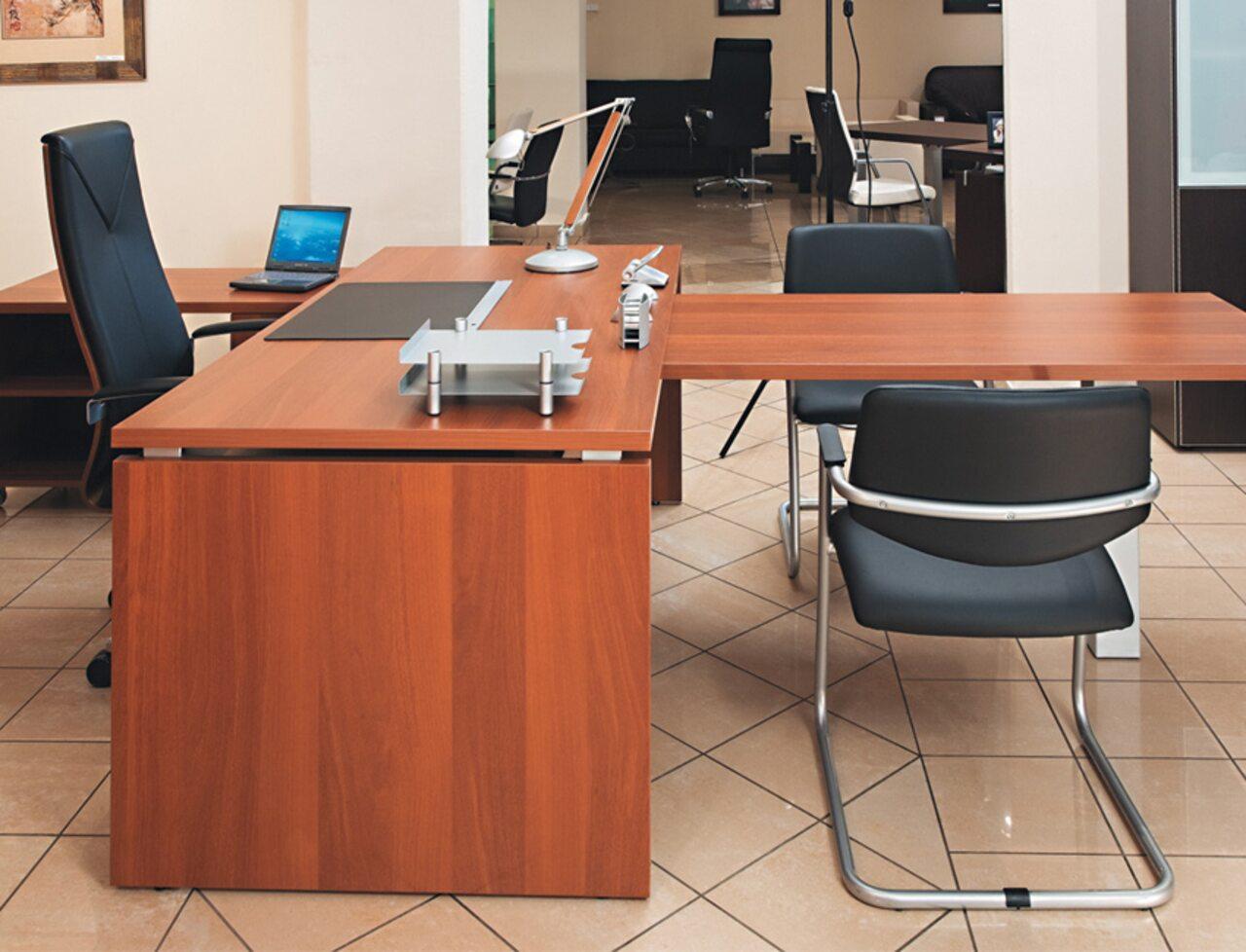 Стол для переговоров Патриот - фото 3