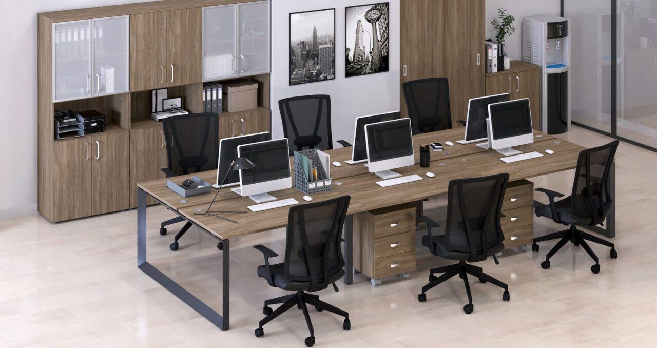 Мебель для персонала ONIX - фото 5