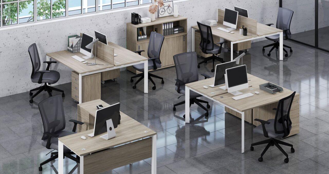 Мебель для персонала ONIX - фото 7
