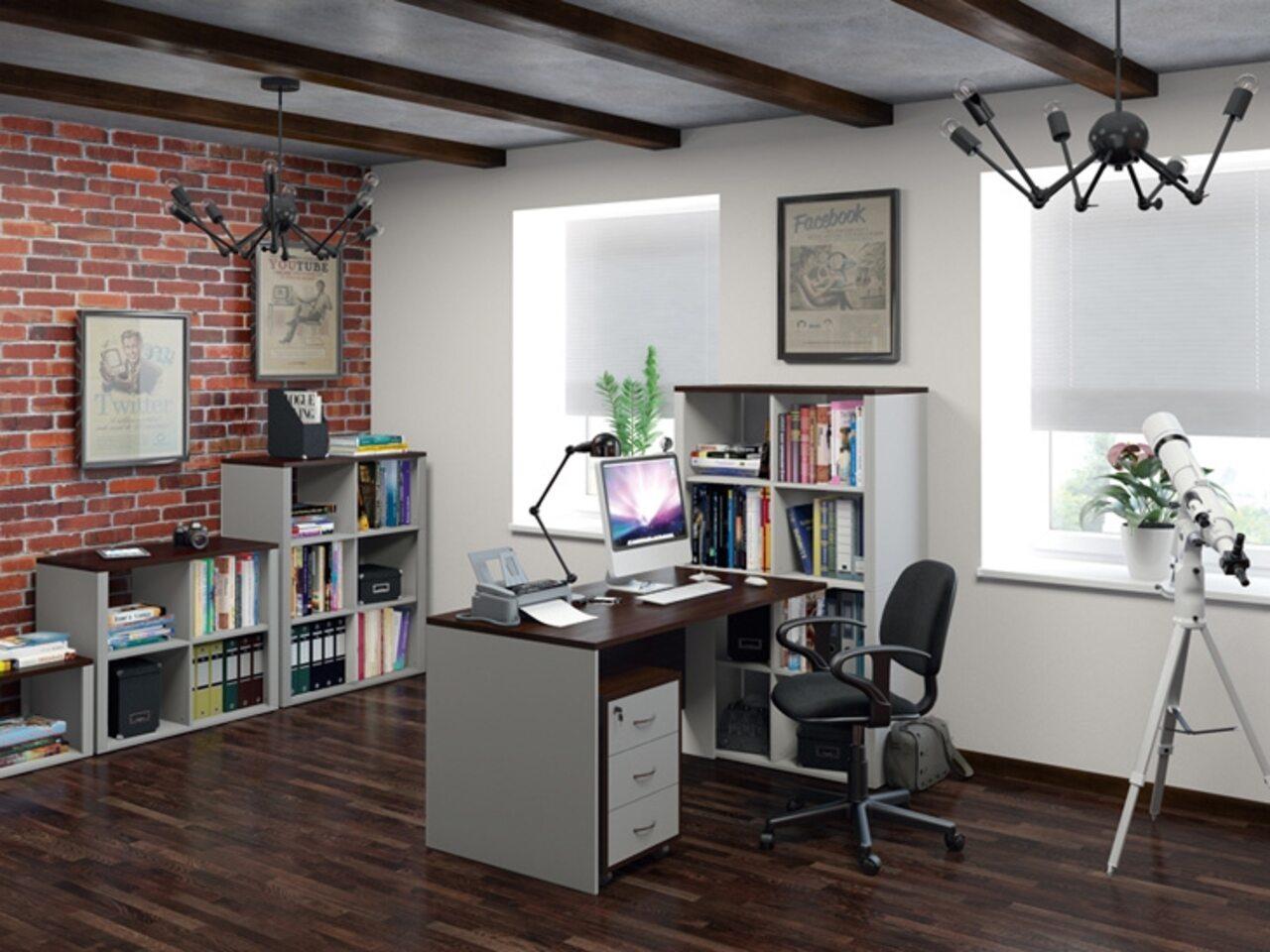 Мебель для персонала POINT - фото 2