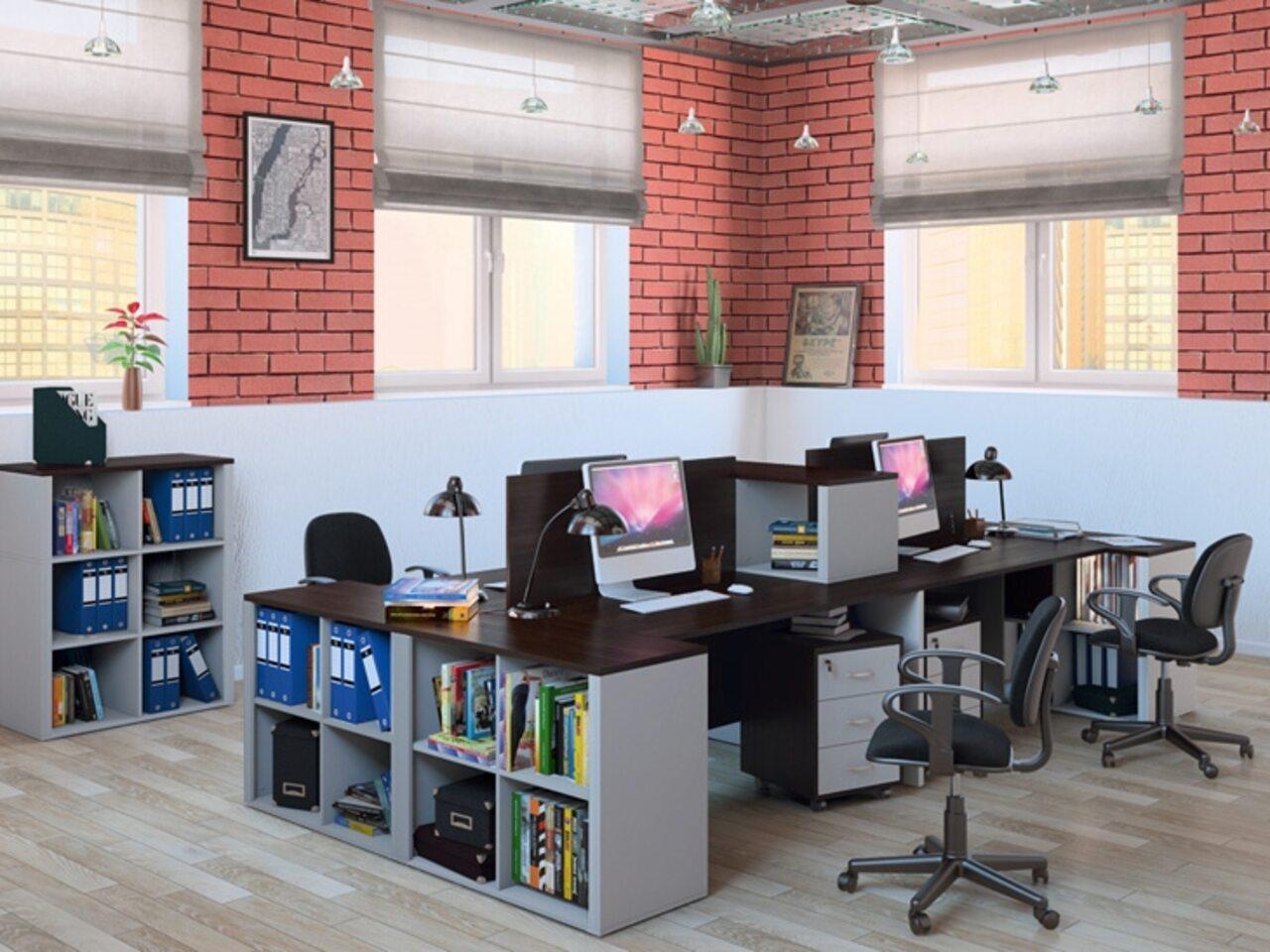 Мебель для персонала POINT - фото 3
