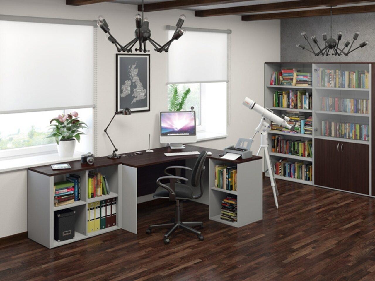 Мебель для персонала POINT - фото 4
