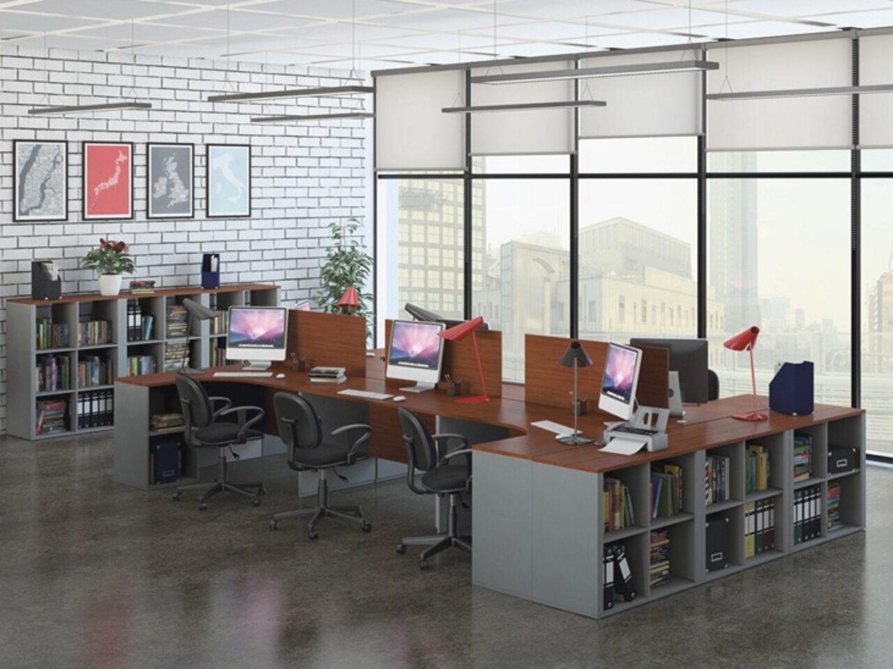 Мебель для персонала POINT - фото 9