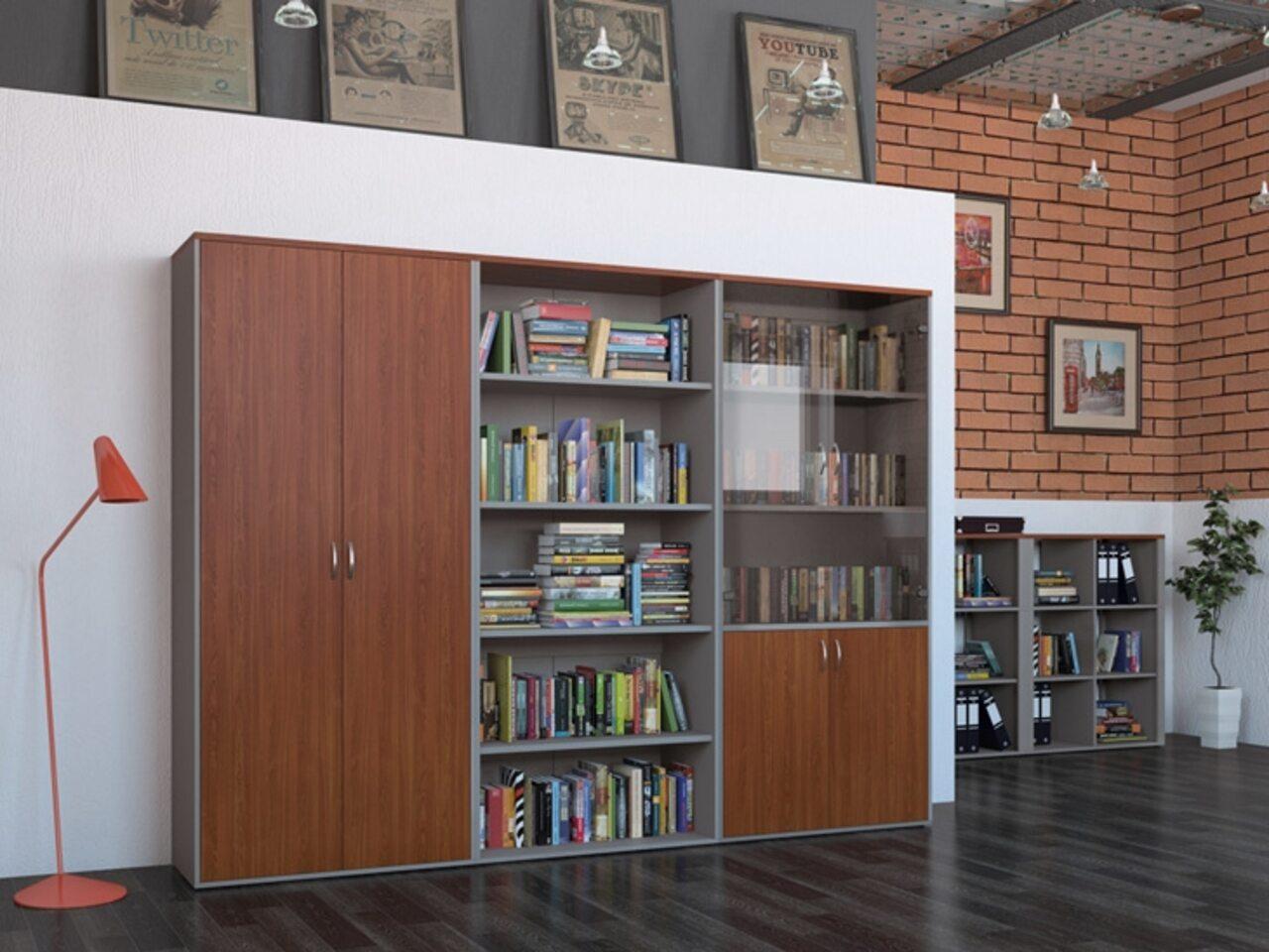 Мебель для персонала POINT - фото 10