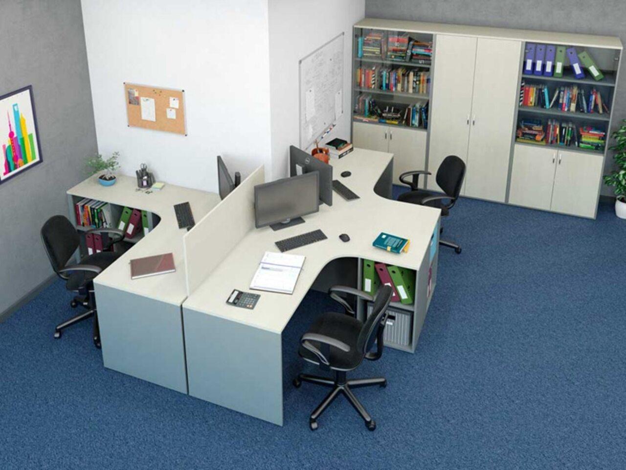 Мебель для персонала POINT - фото 11