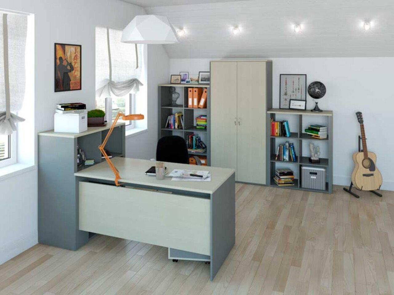 Мебель для персонала POINT - фото 12