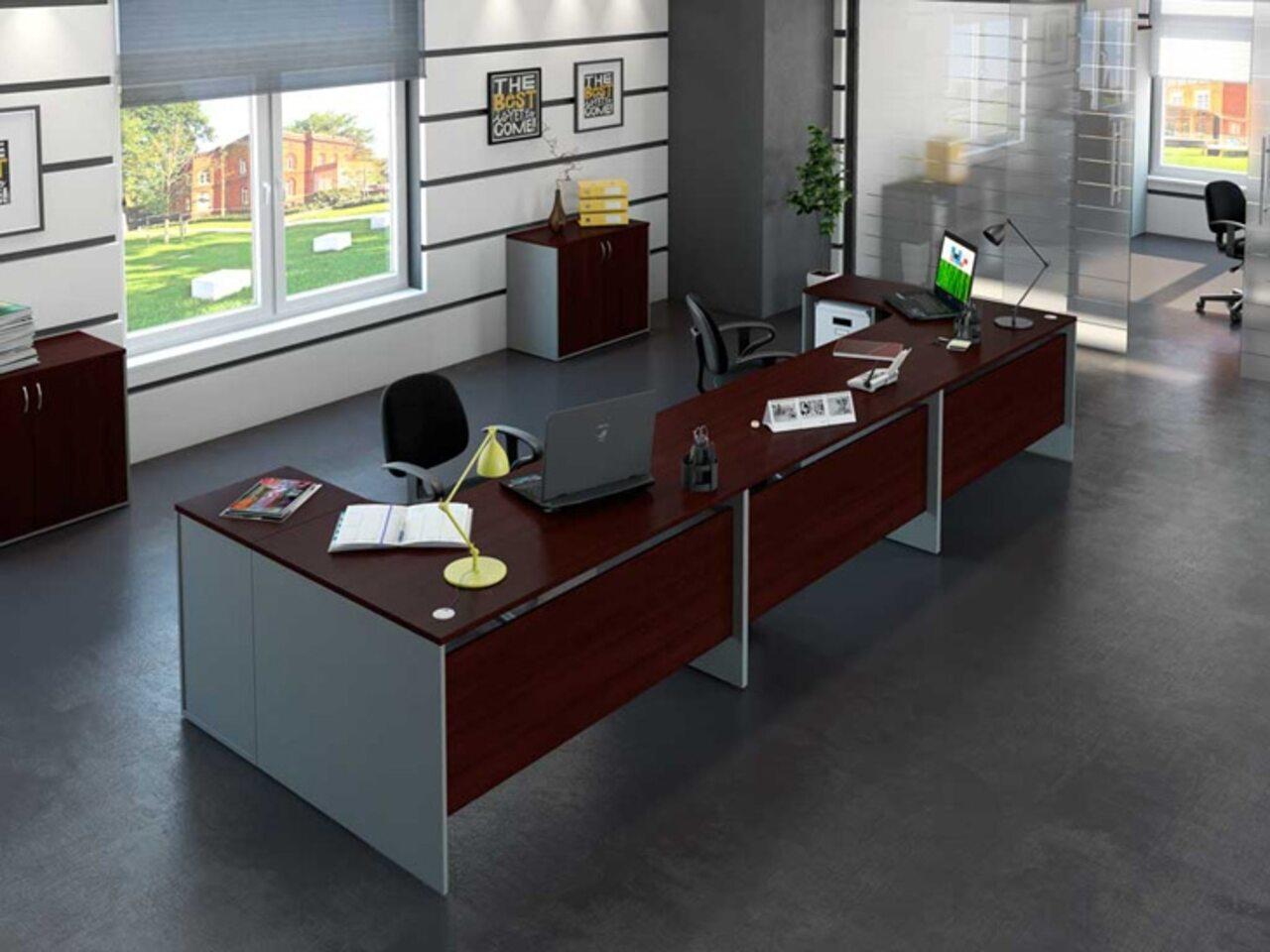 Мебель для персонала POINT - фото 15
