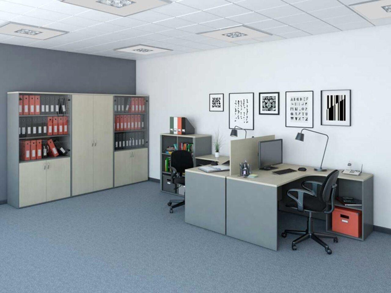Мебель для персонала POINT - фото 16