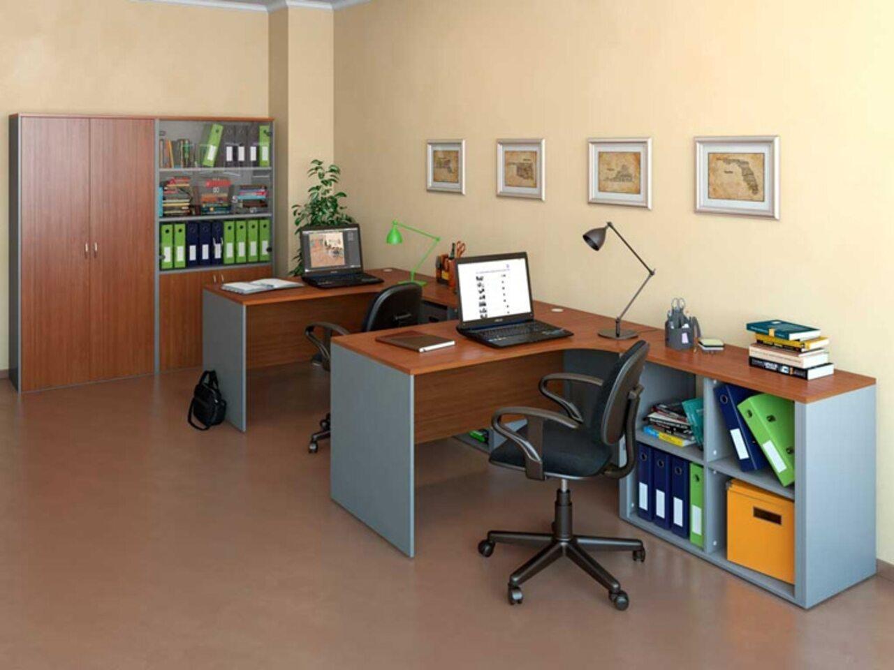 Мебель для персонала POINT - фото 17