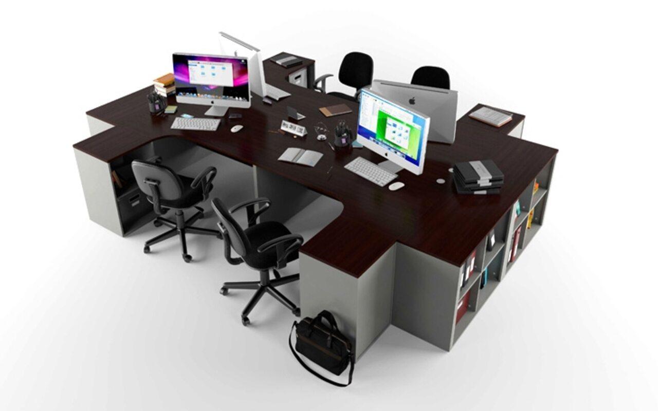 Мебель для персонала POINT - фото 19
