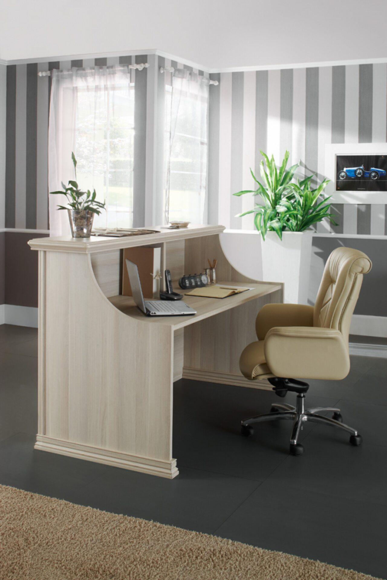 Мебель для приемной PORTO - фото 2