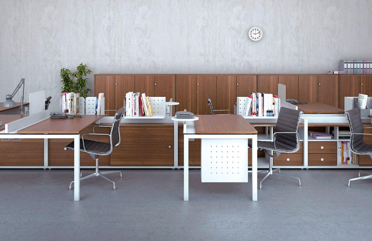 Мебель для персонала PROFIQUADRO - фото 2