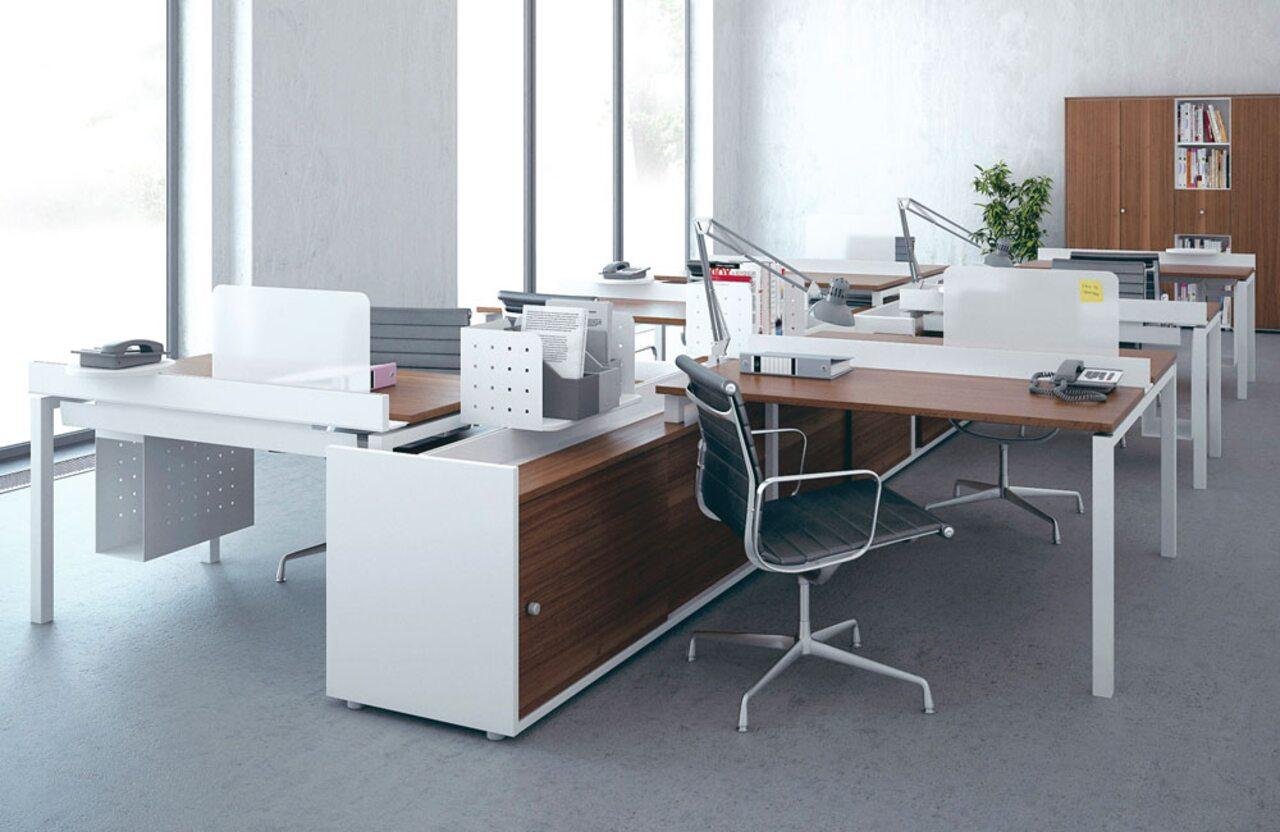 Мебель для персонала PROFIQUADRO - фото 3