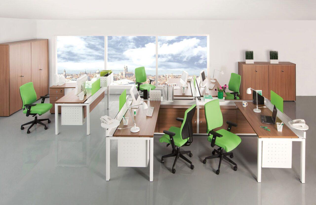 Мебель для персонала PROFIQUADRO - фото 4