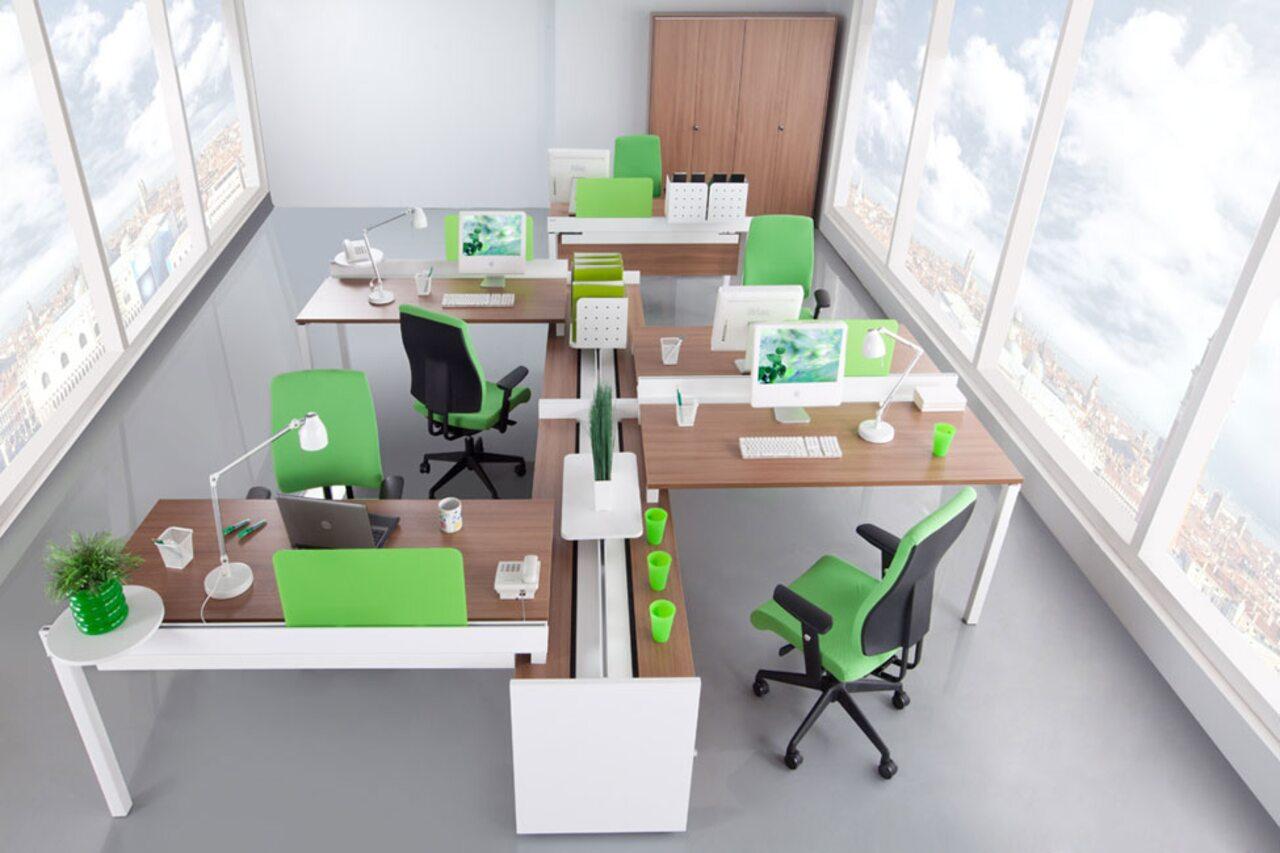 Мебель для персонала PROFIQUADRO - фото 5