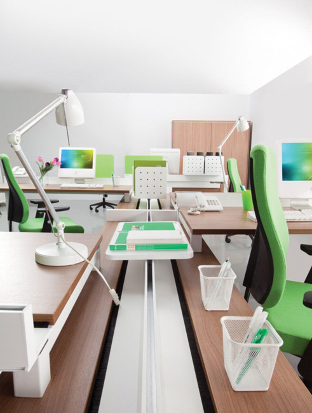 Мебель для персонала PROFIQUADRO - фото 6