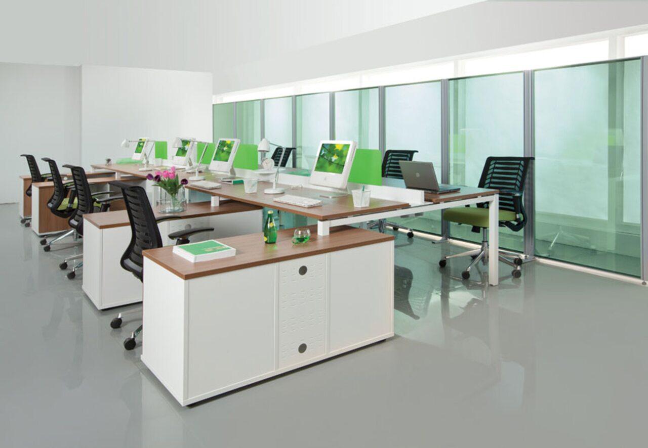 Мебель для персонала PROFIQUADRO - фото 7