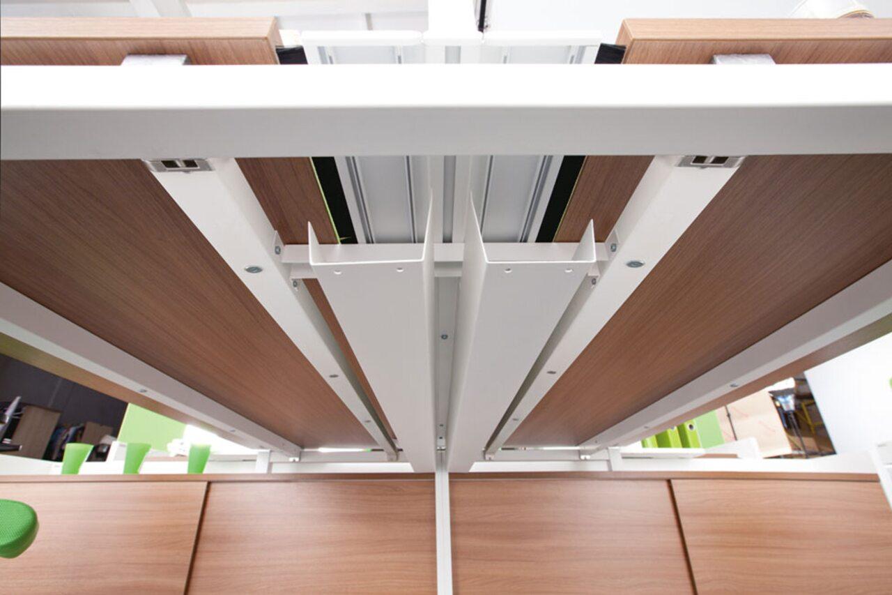 Мебель для персонала PROFIQUADRO - фото 9