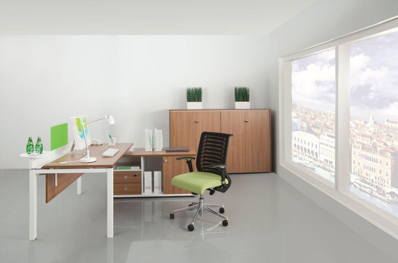 Мебель для персонала PROFIQUADRO - фото 13
