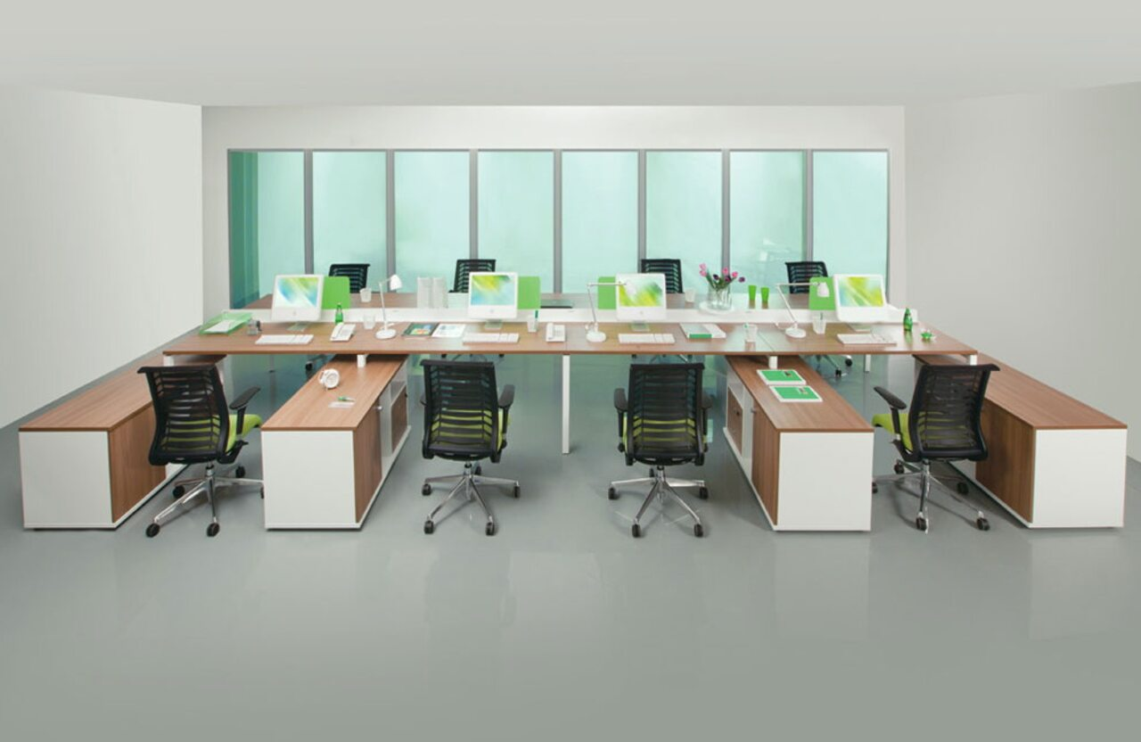 Мебель для персонала PROFIQUADRO - фото 14