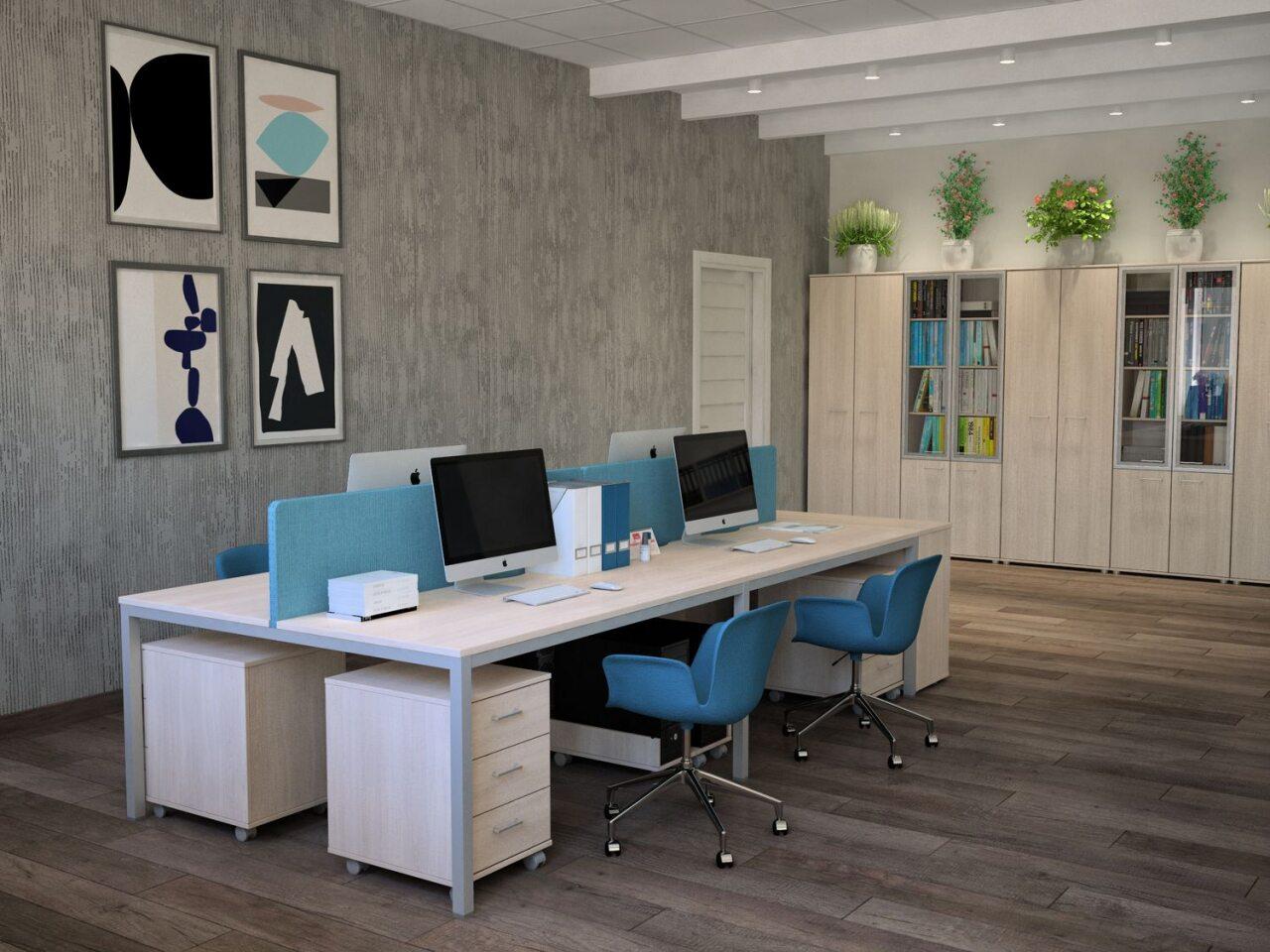 Мебель для персонала Public Comfort - фото 5