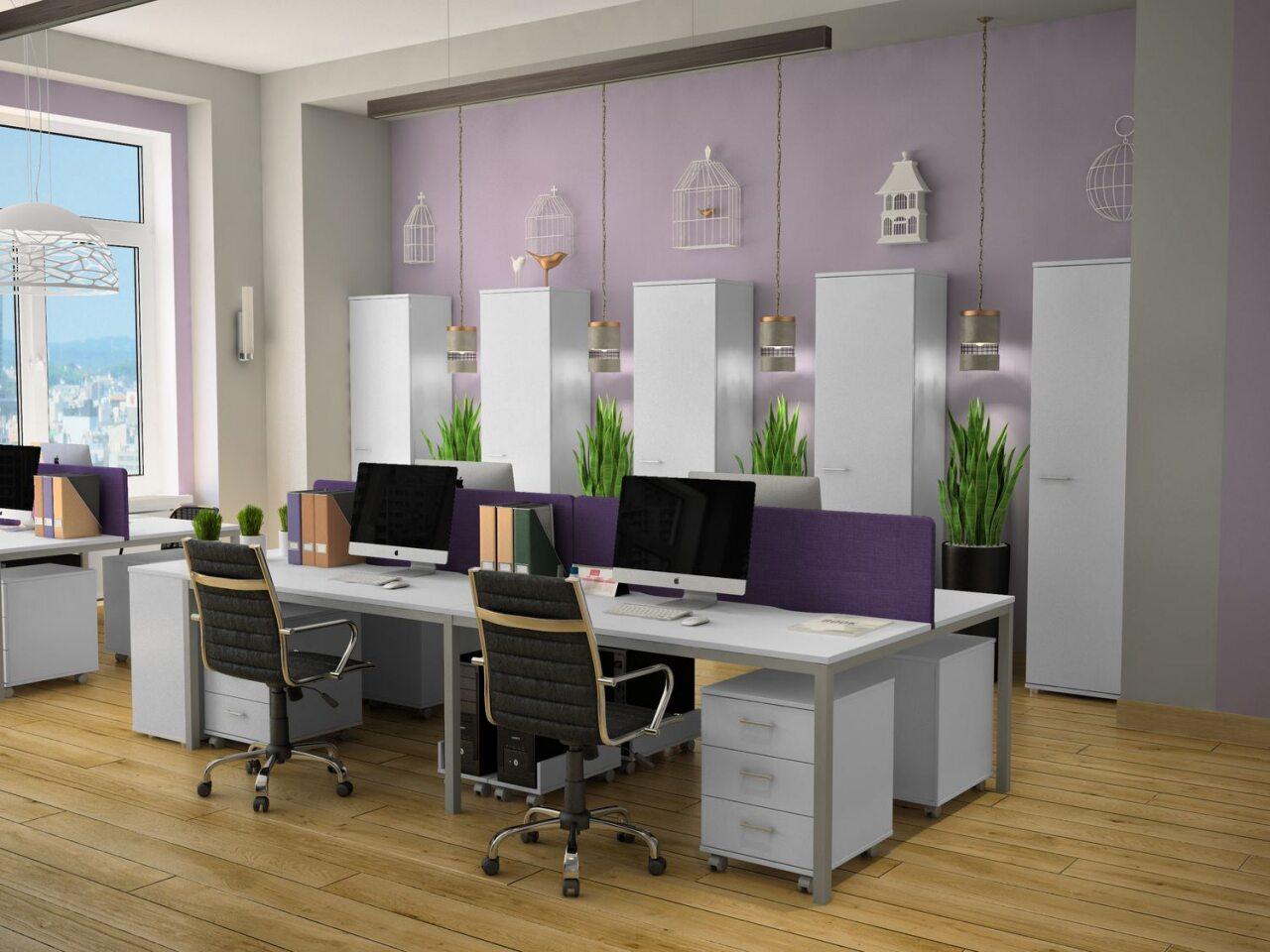 Мебель для персонала Public Comfort - фото 6