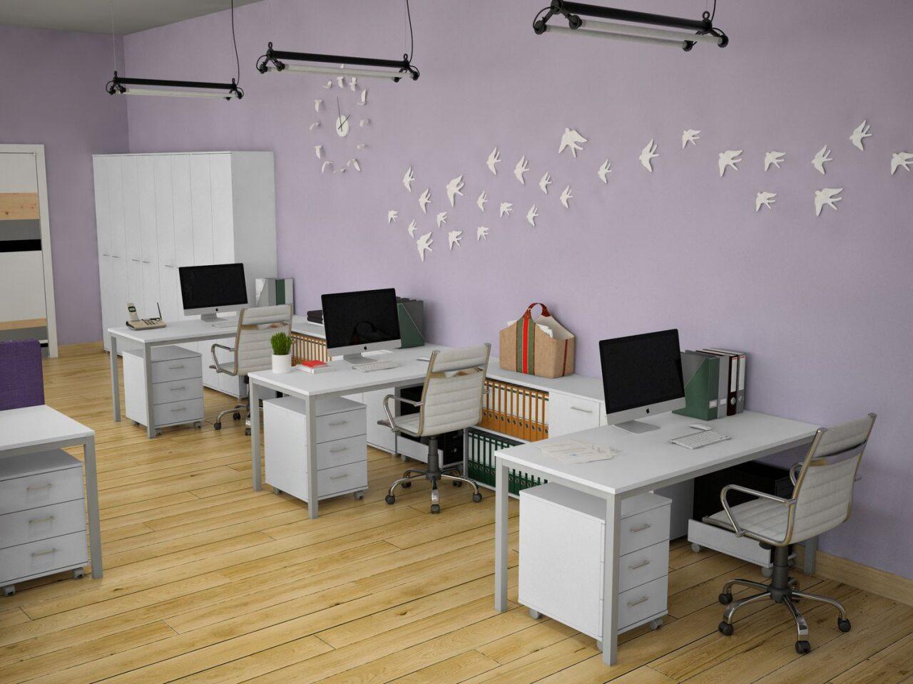 Мебель для персонала Public Comfort - фото 9