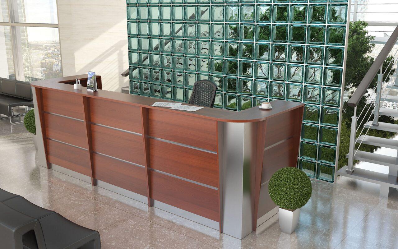 Мебель для приемной Рапид - фото 3