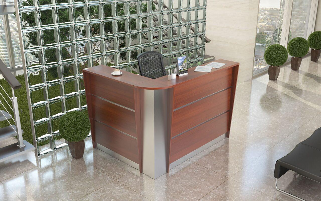 Мебель для приемной Рапид - фото 4