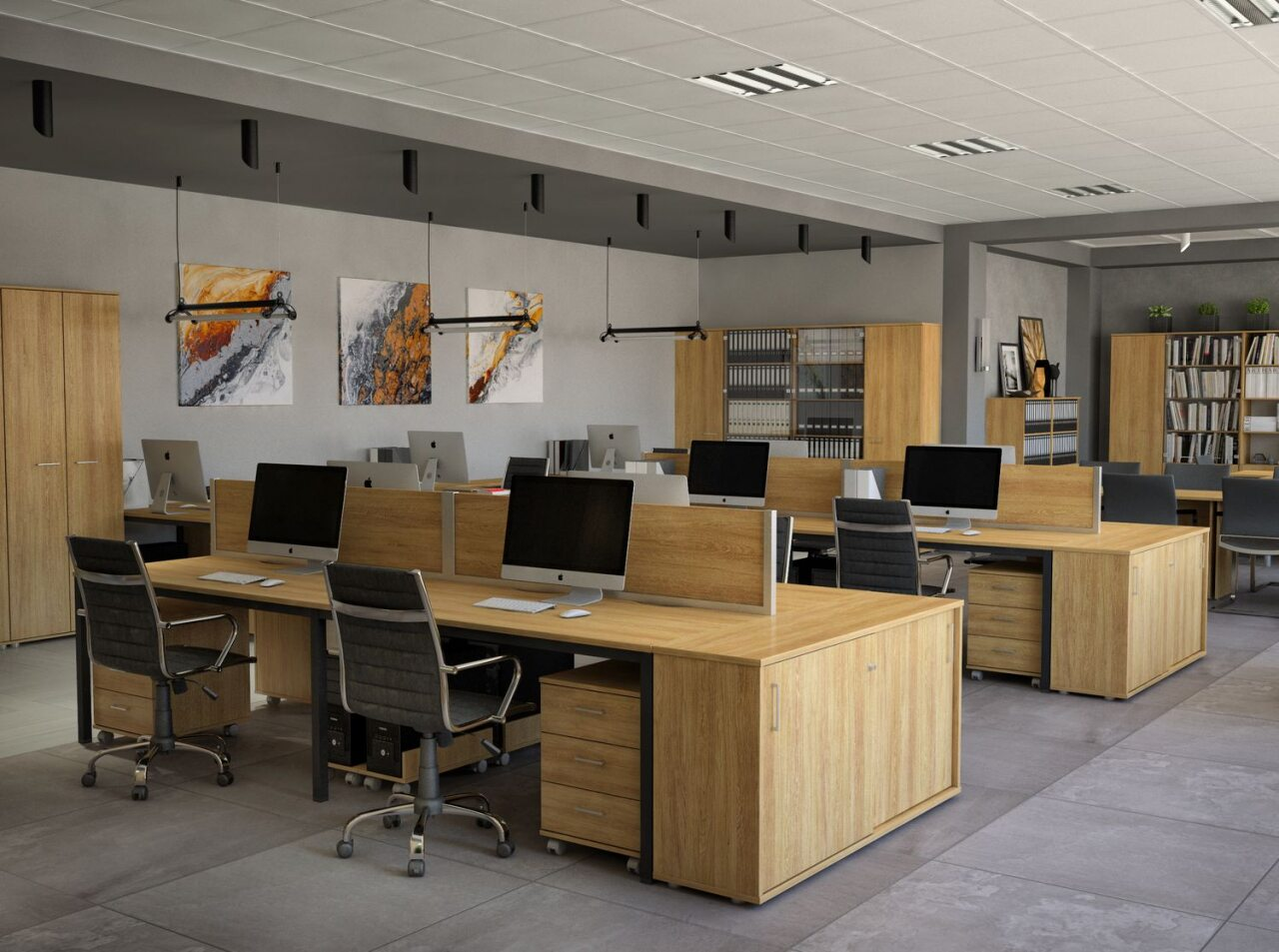 Мебель для персонала Public Comfort - фото 11