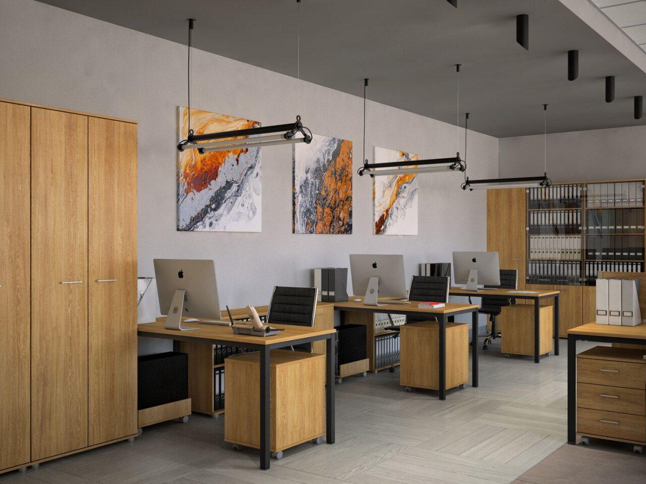 Мебель для персонала Public Comfort - фото 12