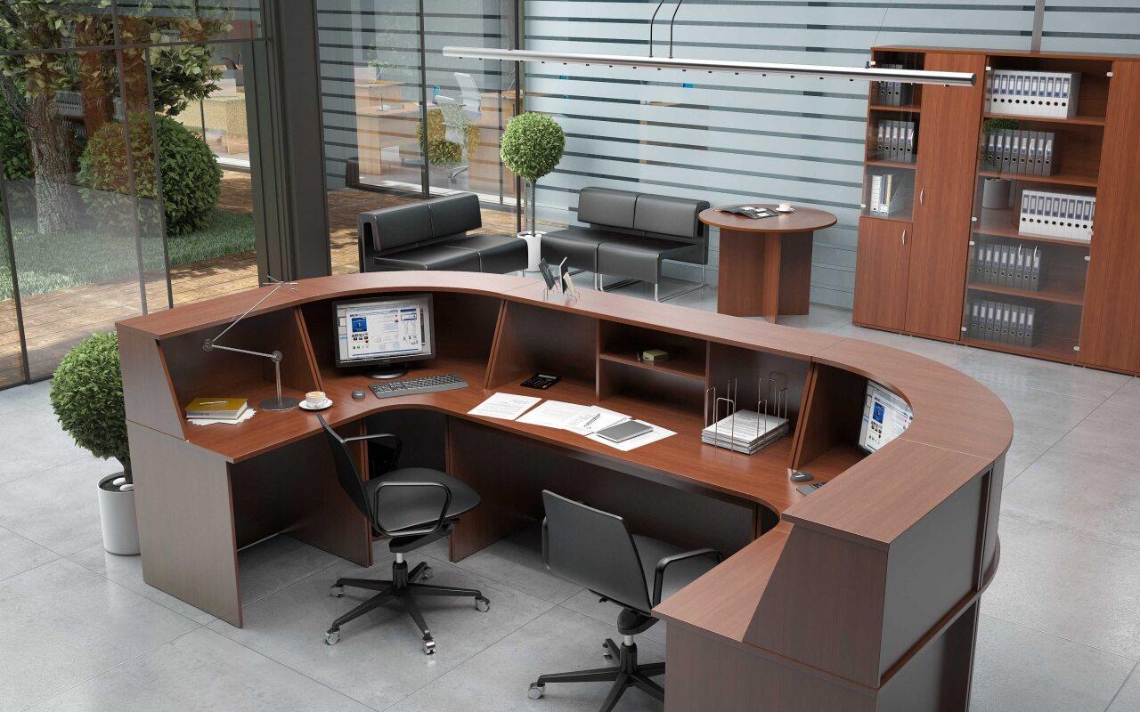 Мебель для приемной Эдем - фото 2
