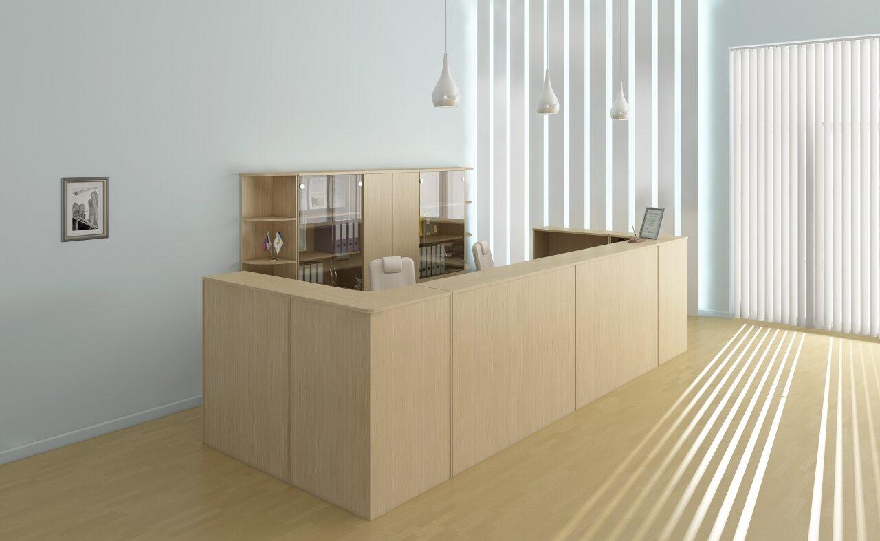 Мебель для персонала Стиль II - фото 7